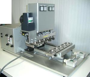 自動機械の製作例 (1)