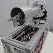 タッチパネルプッシュ検査装置