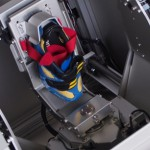 足首関節駆動装置